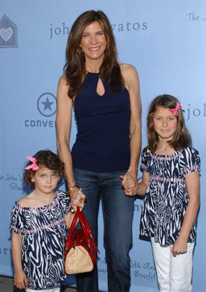 Cindy Crawford Rules The (Stuart) House Of Style