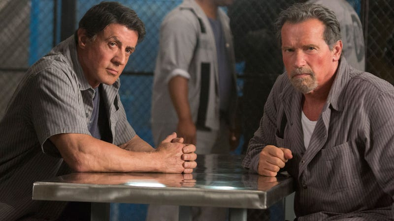 Help The Aged. Escape Plan, Reviewed.