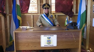 How To Start Your Own Micronation