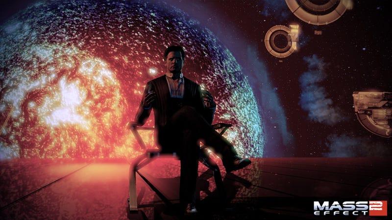 Frankenreview: Mass Effect 2
