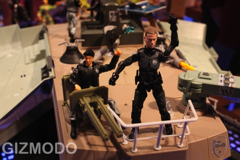 This is What G.I. Joe Looks Like Now
