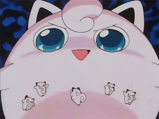 Let's look at Jigglypuff! Pokemon One a Day!
