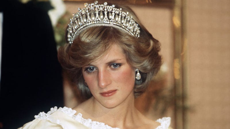 Report: Princess Diana Leaked Royal Family's Phone Info to Press