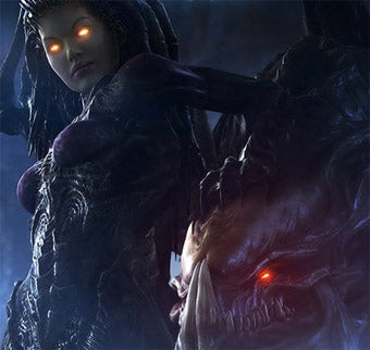 StarCraft II In The Final Stretch