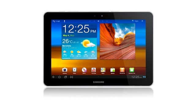 The Galaxy Tab 10.1 Gets a Shot at Going on Sale Again