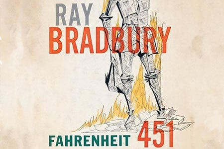 Death Before No Farenheit 451 Movie, Says Director