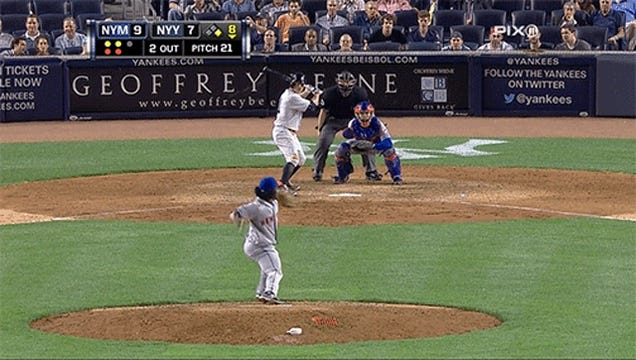 Jenrry Mejia Is Not Hating Baseball So Much Anymore