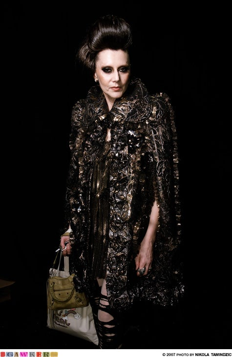 Fashion Week: Heatherette