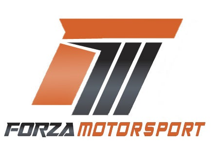 Forza Motorsport 3 Logo Revealed