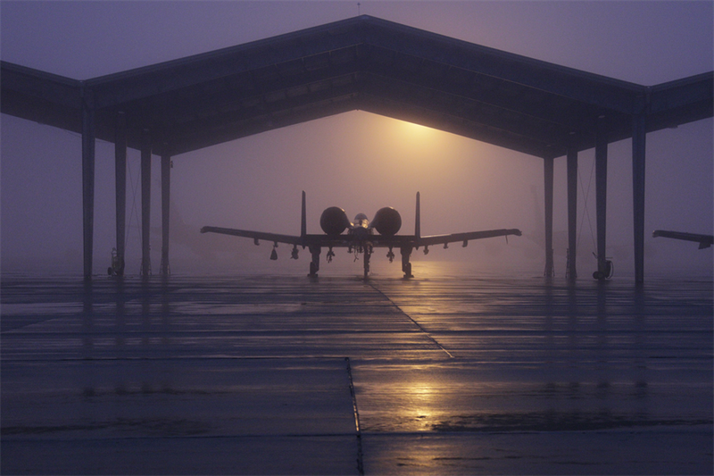 The USAFs Much Maligned A10 Warthogs Are Deploying To Fight ISIS