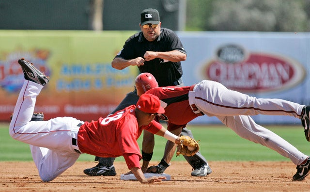 Better Know An Umpire: Dale Scott