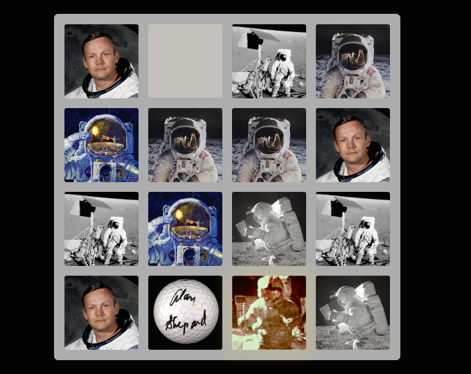Astronaut-History 2048