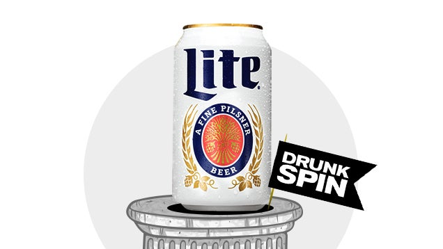Miller Lite Just Won Gold At The Great American Beer Festival. …