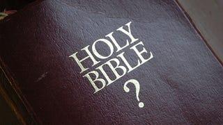 New Feature: Ask a Biblical Scholar