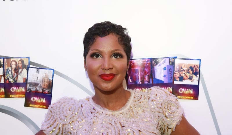 Toni Braxton Says God Gave Her Son Autism Because She Got an Abortion