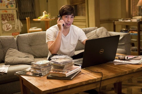 How Justin Long Affably, Reasonably Ended An Internet Flamewar