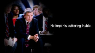 The Relentless Scrimmage In Dean Smith