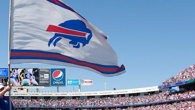 Man Gets Kicked Out Of Bills Game, Dies