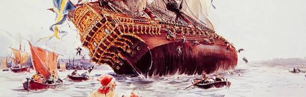 Sinking Ships, Exploding Airships, and Collapsing Bridges: The Dumbest Engineering Disasters