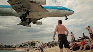 The Ten Craziest Airports In The World