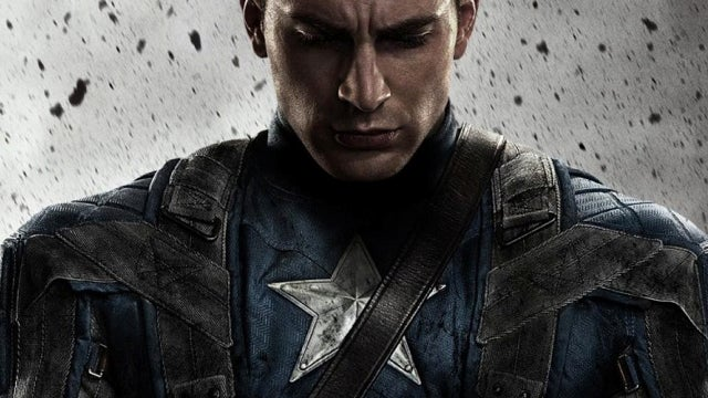 Are these spoilery shots from Captain America's final scene?