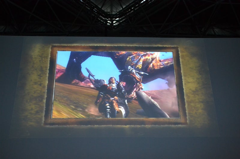 Nintendo Just Made Sony's Life Difficult with the Monster Hunter Smash and Grab