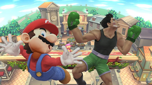 Smash Bros. Could be its Creator's Last Game
