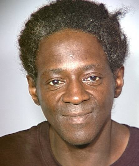 Flavor Flav busted on misdemeanor traffic charges