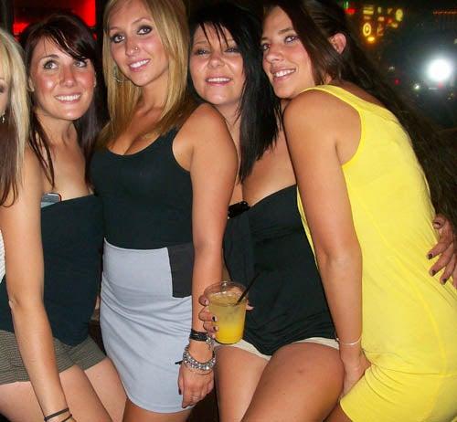 Beer, Girls And Go-Karts In Vegas