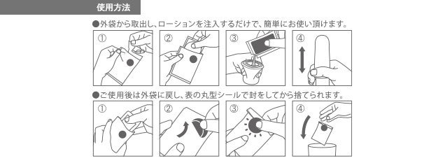 Japan Invents Disposable Masturbation Toy for Men