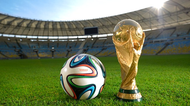 How to Stream the 2014 World Cup