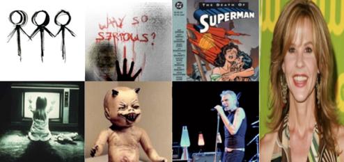 7 Hollywood Curses, Jinxes, and Bizarre Coincidences