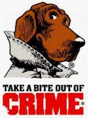 'McGruff The Crime Dog' Actor Sentenced To 16 Years​