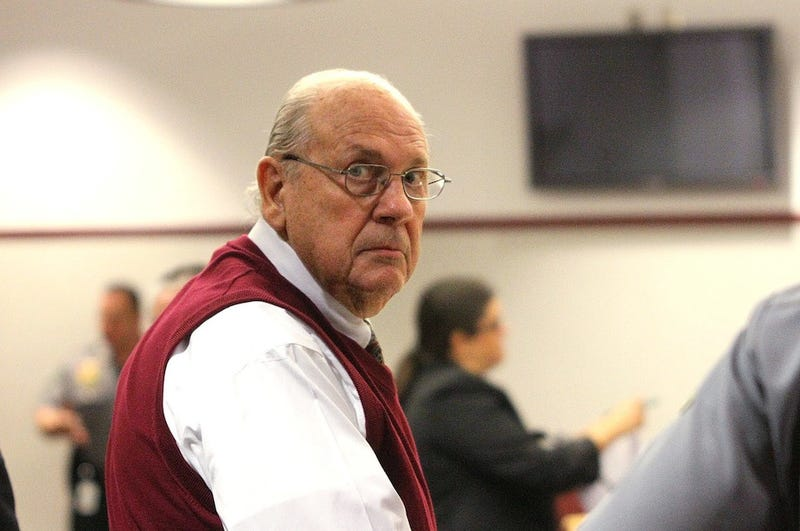 Ex-Cop Who Shot Man in Movie Theater for Texting Was Also Texting