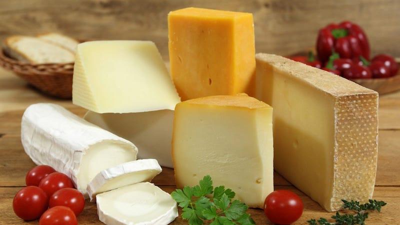 Screw Salt, Wisconsin Is De-Icing Its Roads With Cheese Brine