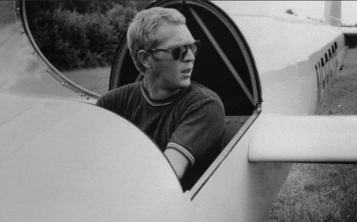 Gallery: Steve McQueen At 80: Birthdays Are Life, Everything Else Is Just Waiting