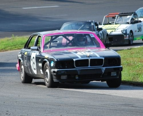The Top 77 Lemons of the 2010 New England 24 Hours of LeMons