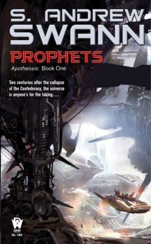 """Prophets"" Brings You Tigermen and Catholics in Space"