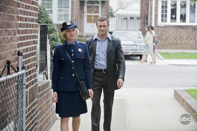 "Captain America's Origin And A Bond Girl's ""Sticky Fate"""