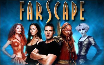 Farscape Celebrates 10 Years Of Frelling Awesomeness