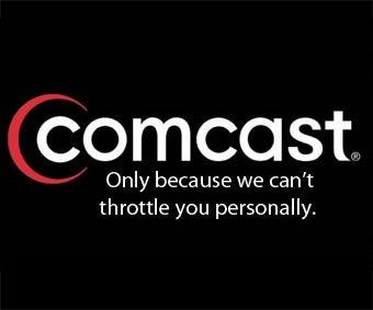 Net Neutrality Dealt A Severe Blow As Comcast Wins FCC Appeal