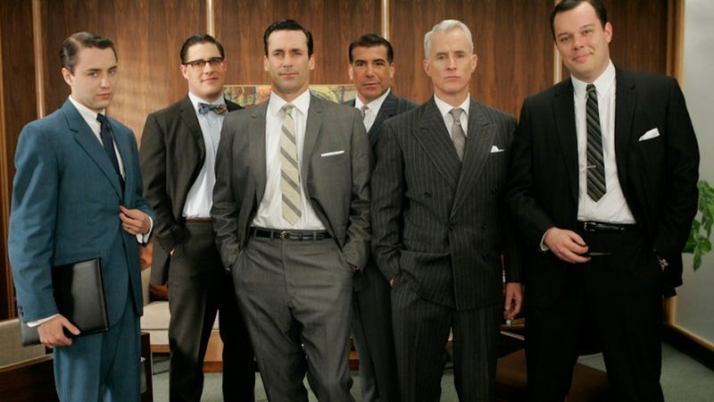 Internet Girls, Mad Men, and Why the 'Greatest' Generation Wasn't