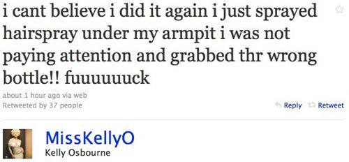 Mariah Carey Tweets In Code