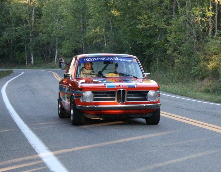 Watkins Glen Vintage Grand Prix Photo Dump (After a slight read)