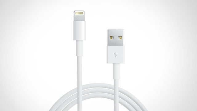 Get a Cheaper iPhone 5 Charger by Skipping the 30-Pin Adapter