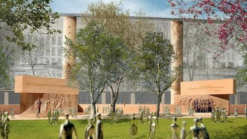 Dwight Eisenhower's Family Hates the Frank Gehry-Designed Memorial