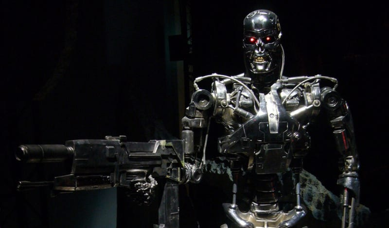 The Army Desperately Needs More Killer Robots