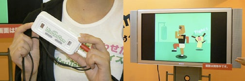 Japanese Plug'n'Play Game Has ONE HUNDRED MILLION Workouts