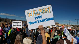 Walmart Ends Health Insurance For Thousands of Workers
