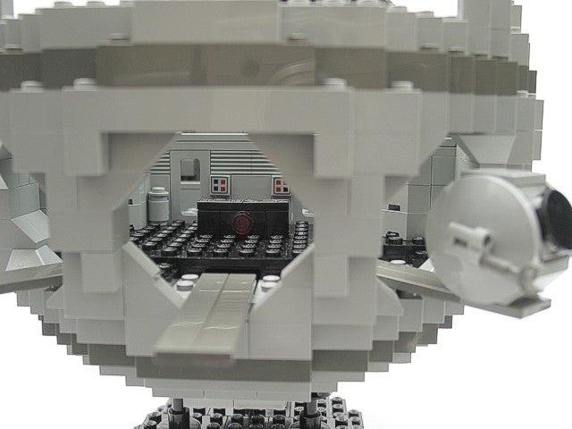 Behold, the 2001: A Space Odyssey LEGO sets that never existed